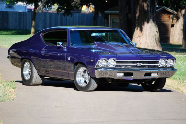 chevy chevelle 1969 pro street