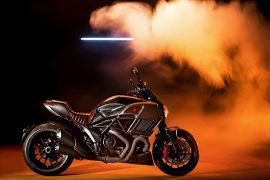 diavel diesel new devil from ducati