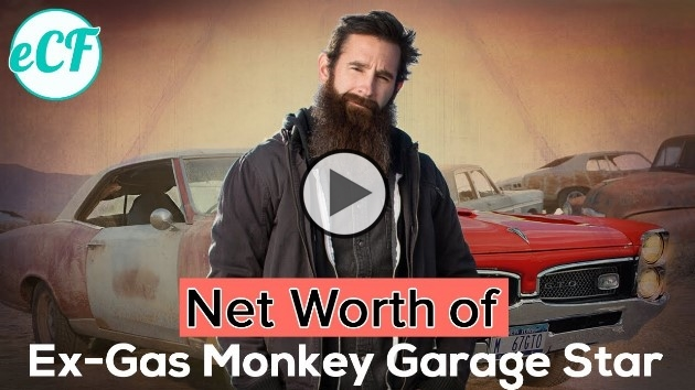 fast n loud former mechanic aaron kaufman reportedly accumulated 3m net worth in 2017. Black Bedroom Furniture Sets. Home Design Ideas