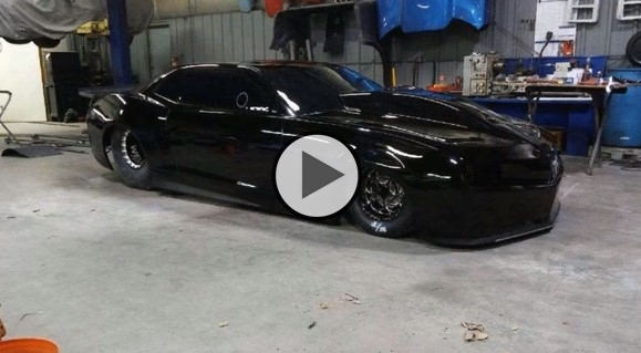 Street Outlaws 2018 >> NO Street Outlaws Star Kye Kelly Got a New Car Just to Race Big Chief from OKC! - xtrhorsepower