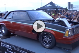 These are Changes to Street Outlaws No Prep Kings Cars for