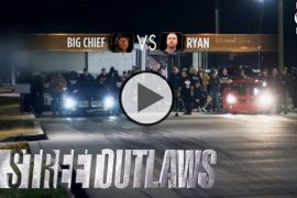 Lizzy Musi first ever Race at RT66 Street Outlaws No Prep