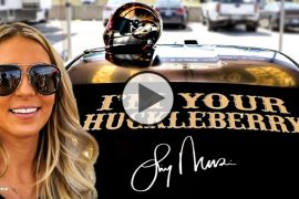 Street Outlaws Big Chief and Murder Nova Drag Racing at